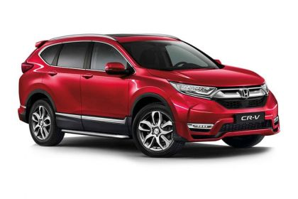 Lease Honda CR-V car leasing