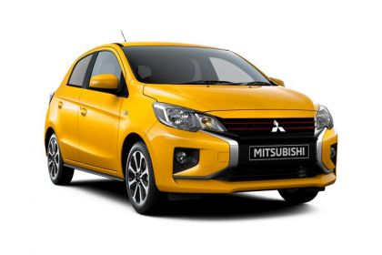 Lease Mitsubishi Mirage car leasing