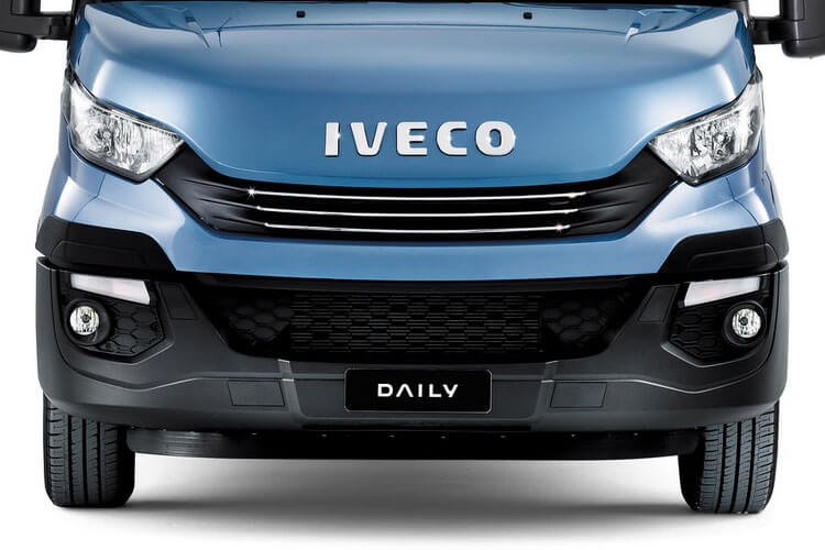 Iveco Daily 35S 3000 2.3 D HPI 14V RWD 136PS  Chassis Cab Manual [Start Stop] detail view