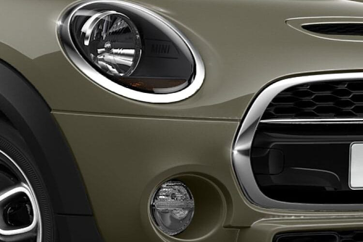 MINI Hatch 3Dr Cooper 1.5  136PS Sport 3Dr Steptronic [Start Stop] [Comfort Nav] detail view