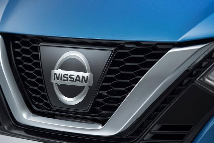 Nissan Qashqai SUV 4wd 1.7 dCi 150PS N-Connecta 5Dr Manual [Start Stop] detail view