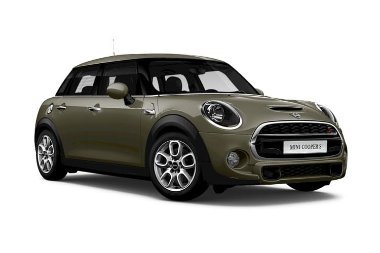 MINI Hatch 3Dr Cooper 1.5  136PS Sport 3Dr Manual [Start Stop] front view