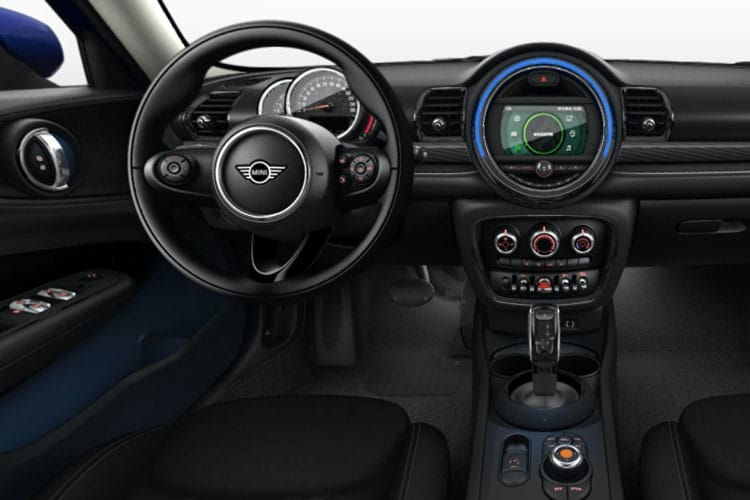 MINI Clubman Cooper 1.5  136PS Exclusive 6Dr Steptronic [Start Stop] [Comfort Nav Plus] inside view