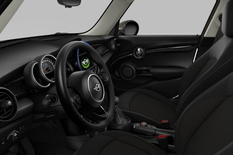 MINI Hatch 3Dr Cooper 1.5  136PS Sport 3Dr Manual [Start Stop] inside view