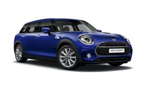 MINI Clubman Estate car leasing